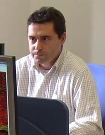 Daniel Reinoso, PhD