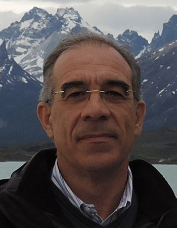 Prof. Emilio Chuvieco