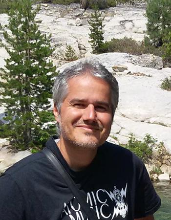 Héctor Nieto, PhD