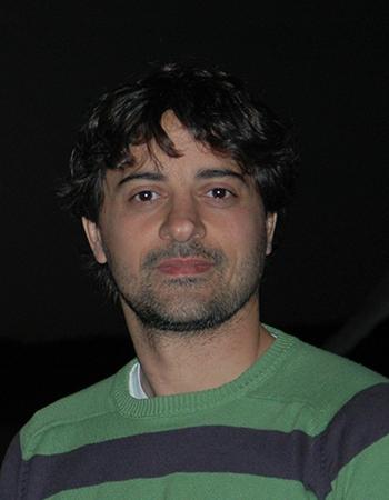 Mariano García, PhD