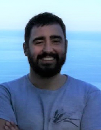 Pablo J. Torres