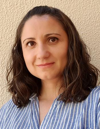 Verónica Pascual